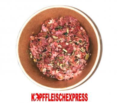Fleisch & Feld Fertigmenü Rind 0,5kg