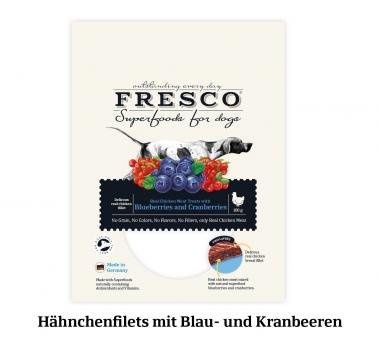 Fresco Superfoods Huhn 100g