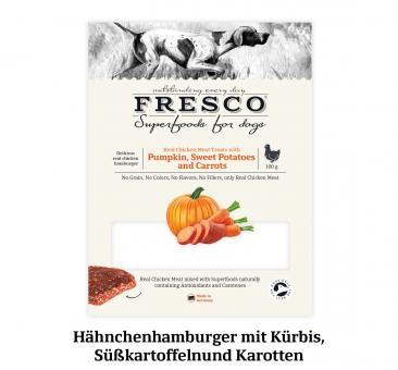 Fresco Superfoods Kürbis 100g