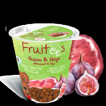 Fruitees getreidefrei Fasan & Feige 200g