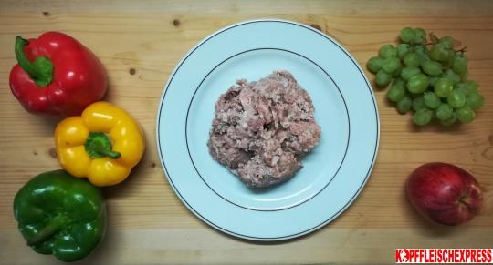 Kopffleisch I gekocht 0,5kg