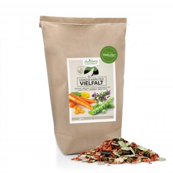 AniForte Gemüse-Kräuter-Vielfalt 5kg