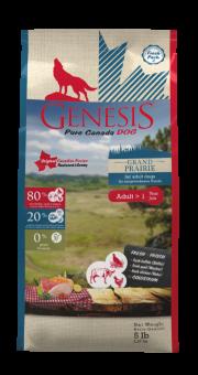 Genesis Grand Prairie 2,27kg