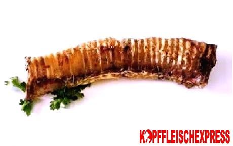 Rindergurgel geschn. 5 Kg