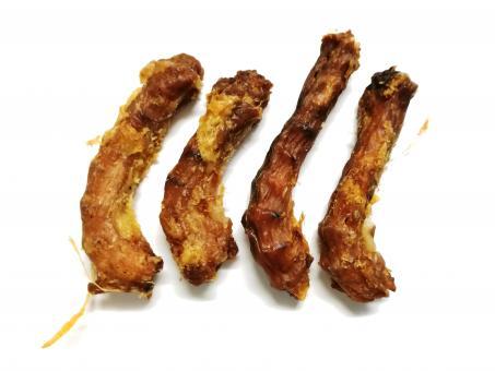 Hühnerhälse getr. 200g