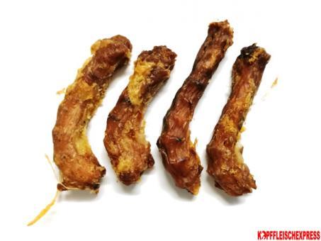 Hühnerhälse getrocknet