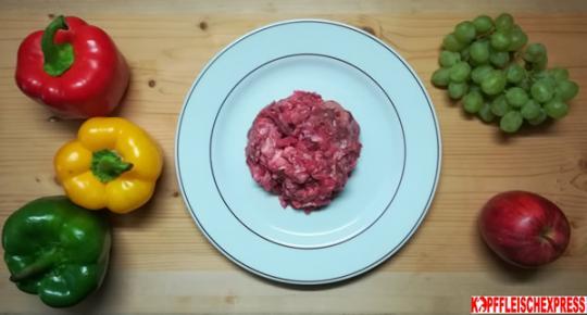 Kopffleisch I 1 kg