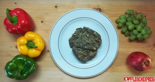 Kuttelfleck grün 0,5kg