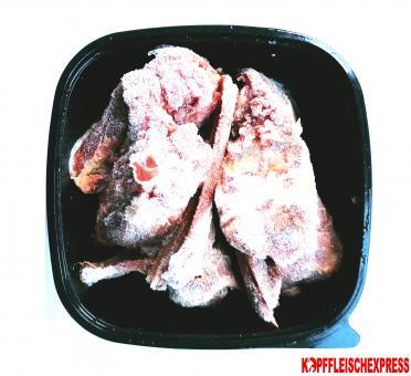 Lammfleischknochen 1kg