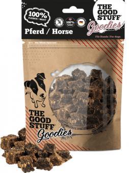 The GoodStuff Goodies Pferdefleisch Würfel