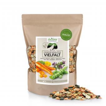AniForte Gemüse-Kräuter-Vielfalt 1kg