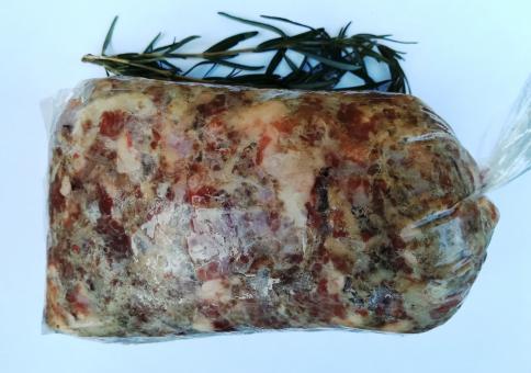 Putenfleisch 1kg