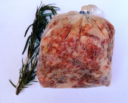 Putenfleisch 0,5kg