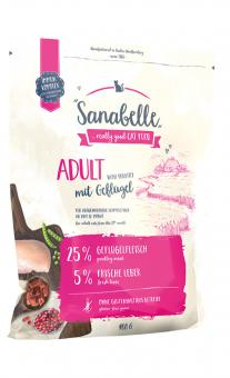 Sanabelle Adult 400g