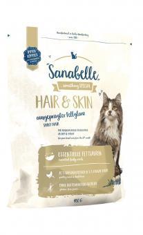 Sanabelle Hair & Skin 400g