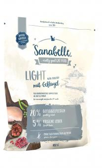 Sanabelle Light 400g