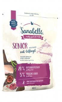 Sanabelle Senior 400g
