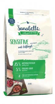 Sanabelle Sensitive 400g
